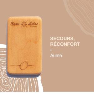 Secours, réconfort – Aulne