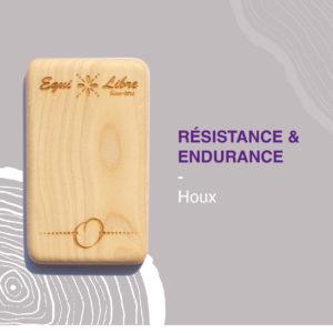 Résistance et endurance – HOUX
