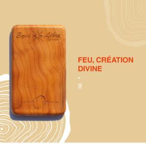 Feu, création divine – IF
